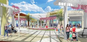 Tanger Outlet Mall releases blueprint for development in Southaven, Miss.
